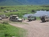 Simba Safari Camping