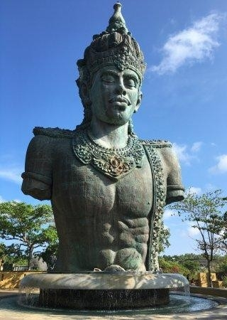 Bali Promotion Photos