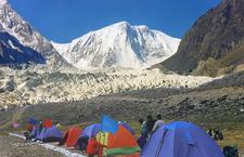 Passu Peak Expedition