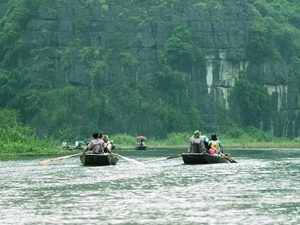 Hanoi - Halong - Ninh Binh 5 Days 4 Nights Fotos