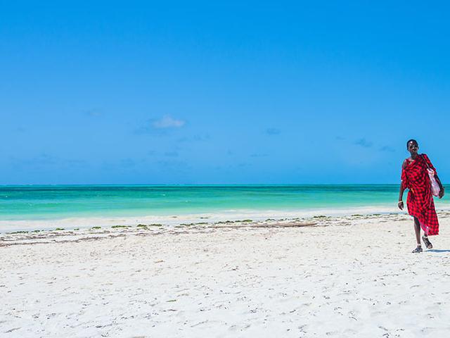 Zanzibar Beach Holiday Package Photos