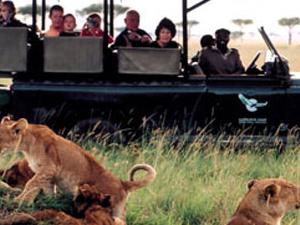 Kenya - Tanzania Classic Safari Photos