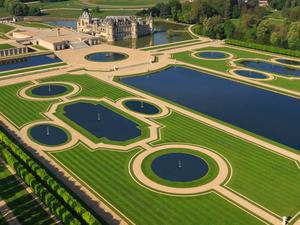 Palace of Chantilly