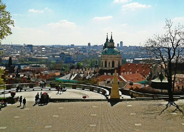 Prague Landmark Tour Photos