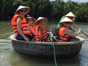 Water Coconut - Eco Tour, Bay Mau Jungle Photos