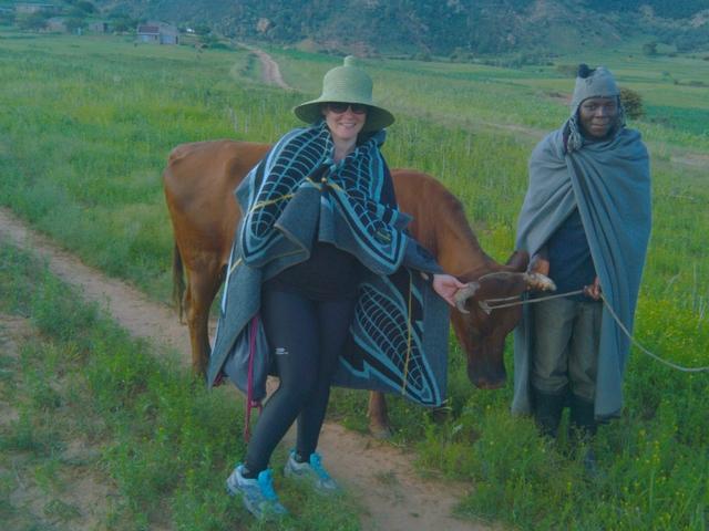 Lesotho Tour Photos