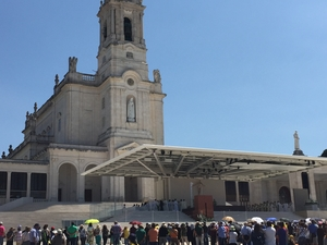 Fátima Private Tour from Lisbon