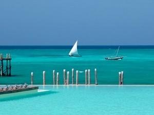 Luxury Chic Safari & Beach Combo