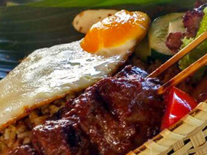 Balinese Highland Food Tour