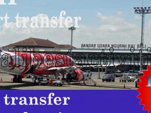 Bali Airport Transfer Fotos