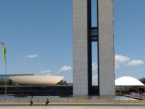 Brasilia One Day City Tour