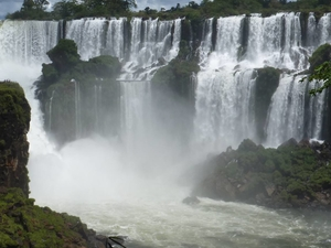 Waterfalls of Iguassu Argentine side One day tours Photos