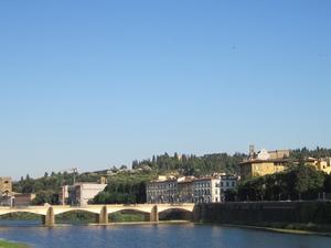 Renaissance of Florence Panoramic Tour