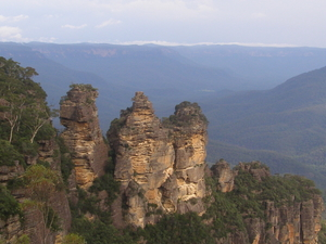 Sydney & Blue Mountains Tour