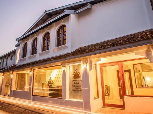 Le Luxe Boutique Hotel Photos