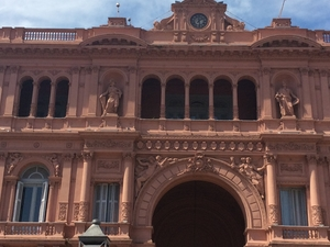 Full Day City Tour - Buenos Aires
