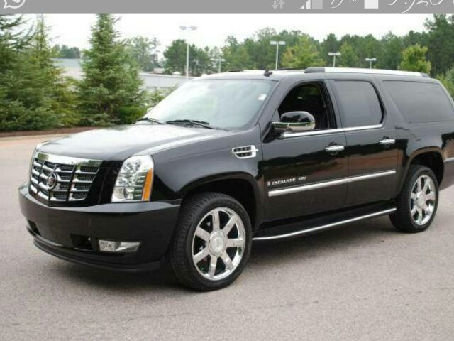 Luxury Taxi Service, Airport Transfers, VIP Service Photos