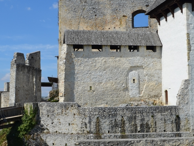Slovenia Castle and History Self Driven Tour Photos