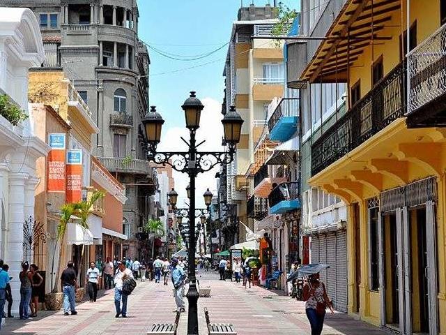 Santo Domingo Historic City Tour Photos