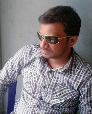 Mallikarjun Patil
