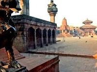 Kathmandu - Patan - Bhaktapur Tour