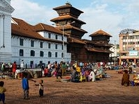 Exotic Nepal Experience Tour in 10 Nights 11 Days