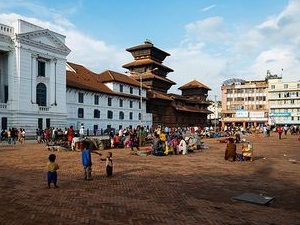 Exotic Nepal Experience Tour in 10 Nights 11 Days Fotos