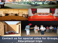 Luxury Camps Jaisalmer
