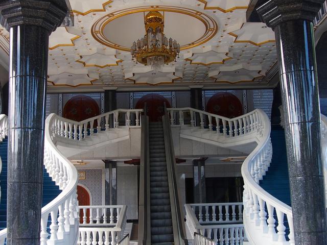 BWN - 03 Bandar Splendour Tour Photos