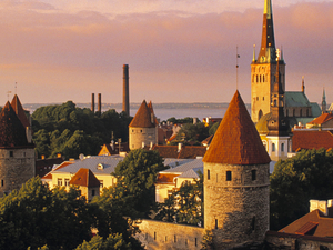 Classic Tour of the Baltic States