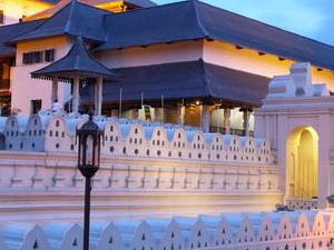 Kandy City Tour Photos