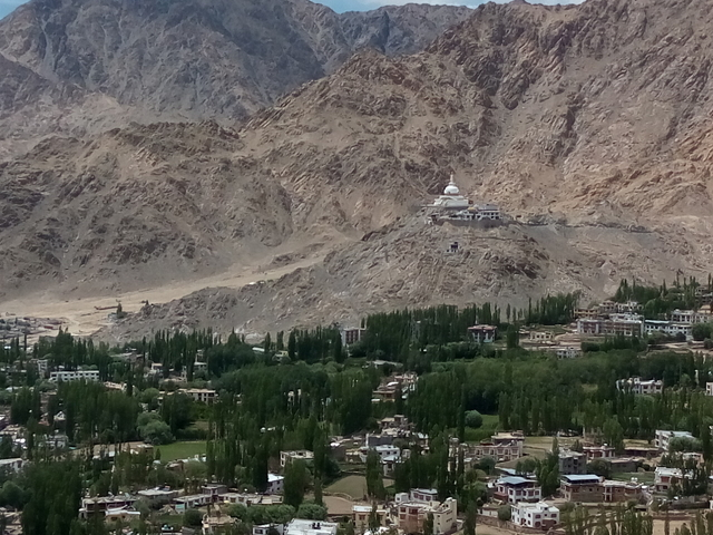 Leh Ladakh Tour Photos