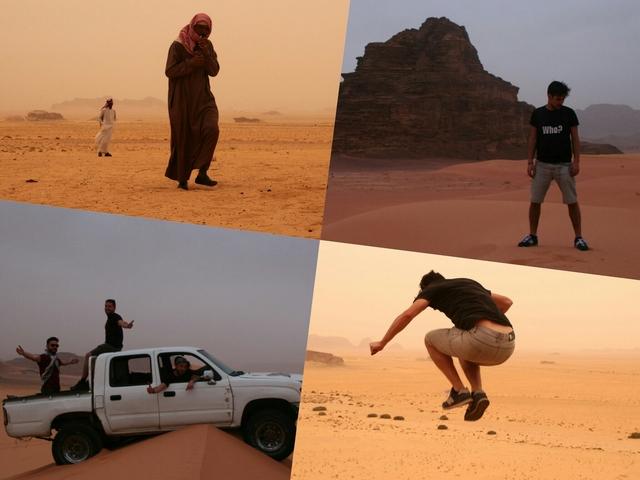 Big Day Jeep Tour Photos