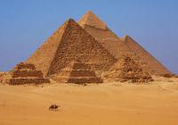 Real Life Egypt