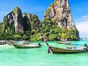 Nature Adventure Andaman Calling Photos