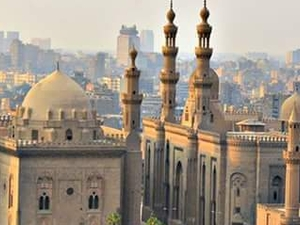 Cairo and Nile Cruise Package Fotos
