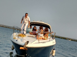Luxury Yacht Cruise in Goa