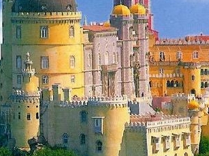 Private Tour of Sintra, Cascais, Estoril Coast - UNESCO World Heritage Site Photos