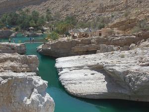Wahiba Sands & Wadi Bani Khalid Tour