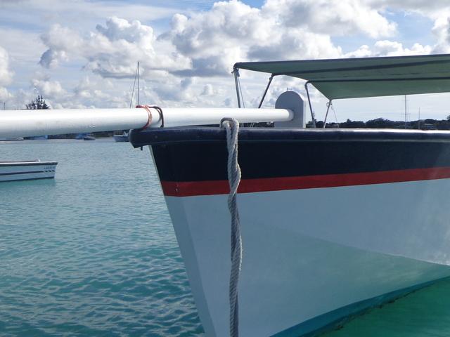 Flat Island Boat Tours Photos