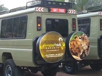 Footstep Trails Safaris