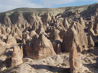 Cappadocia History and Adventure Tour