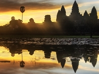 Best Relax Trip for Cambodia - 3 Star 8 days