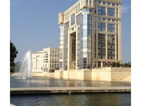 Contemporary Montpellier
