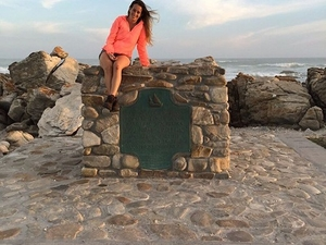 Cape Agulhas Tour Photos