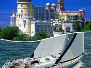 Sintra-Cascais and Sailing Boat Tour Photos
