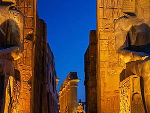 Luxor Day Trip