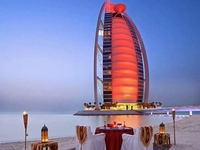 Dubai and Qatar Visas