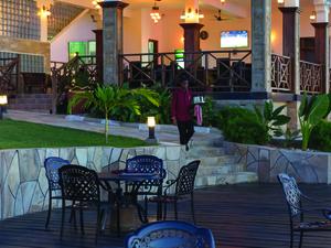 Zanzibar Weekend Getaway Photos
