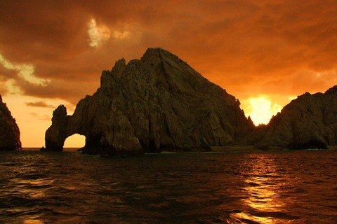 Private Sunset Cruise in Cabo San Lucas Photos